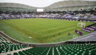 El estadio Kraken finalmente abrirá sus puertas al público