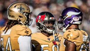 NFL anunció la cancelación del Pro Bowl del 2021