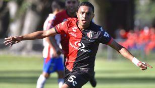 Chivas vs Atlas: ¿Cómo quedaron los juegos en las divisiones inferiores?