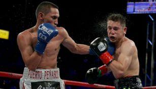 Carlos Cuadras vs Gallo Estrada