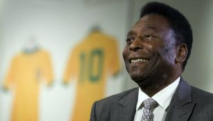 Pelé: Mundo del futbol celebra los 80 años de O Rei