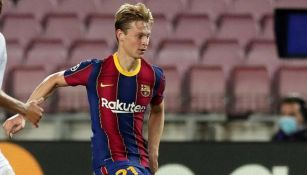 Frenkie de Jong: Reveló que Koeman le advirtió sobre la buena vida en Barcelona