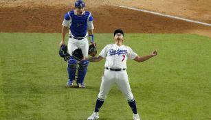 Dodgers: Talento de Julio Urias influyó para que David Price decidiera no jugar en esta campaña