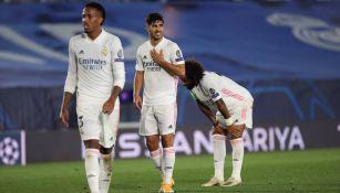 Real Madrid: El conjunto merengue salió del Top 3 de equipos más valiosos del mundo