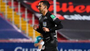 Pumas vs Chivas: César Ramos sale de la 'congeladora' tras polémica con Piojo Herrera