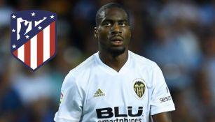 Kondogbia será nuevo jugador Colchonero
