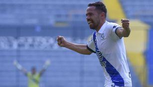 Liga MX: Puebla derrotó al Atlas y aún aspira a colarse al Repechaje