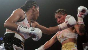 Cobrita Luna impacta a la Barby Juárez