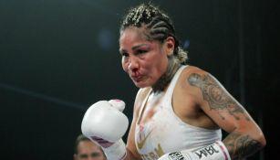 Barby Juárez: Quiere la revancha ante Yulihan 'La Cobrita' Luna