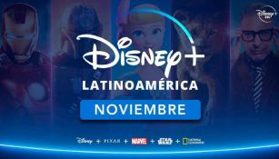 Disney Plus Latinoamérica