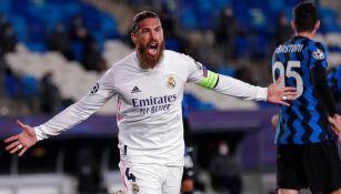 Real Madrid: Sergio Ramos llegó a 100 goles como merengue