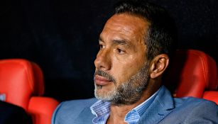 Gustavo Matosas anunció su salida del Club Veracruzano de Futbol Tiburón