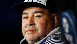 Diego Maradona sufrió cuadro de abstinencia y seguirá hospitalizado