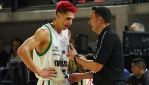 Marco Ramos y Sergio Molina Soler