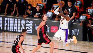 La temporada 2021 de la NBA comenzará el 22 de diciembre