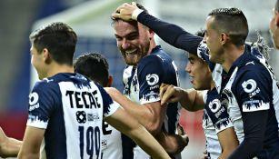 Monterrey: Confiados en vencer a Chivas tras ganar Copa MX
