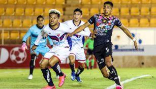 Liga de Expansión: Alebrijes denunció actos racistas de jugador del Atlante