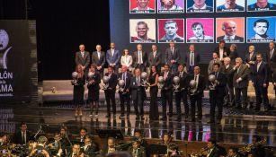 Salón de la Fama: Presentará a sus 12 nuevos integrantes de manera virtual