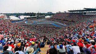 F1: Gran Premio de México ya tiene fecha provisional para 2021