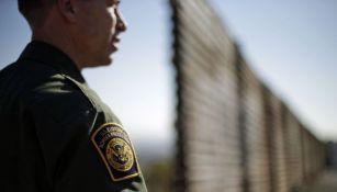 Agente fronterizo compró tamales del lado mexicano