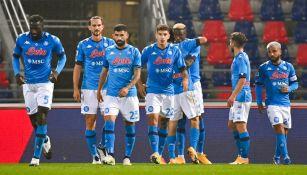 Napoli: Corte rechazó apelación sobre derrota ante Juventus y pérdida de un punto