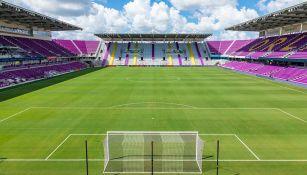 Concachampions: Exploria Stadium de Orlando, sede de Fase Final