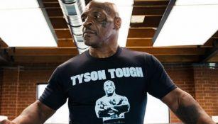 Mike Tyson confesó cómo burló controles antidopaje: 'Utilizaba orina de mi esposa y de mi hijo'