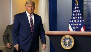 Donald Trump: Planearía contender por la presidencia de Estados Unidos en 2024