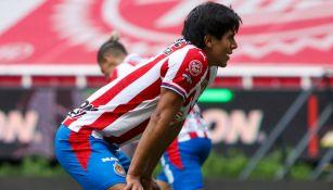 Chivas: El Rebaño respaldará a José Juan Macías en el Clausura 2021