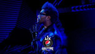 Super Bowl LV: The Weeknd confirmó que estará en el espectáculo del medio tiempo