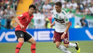 El amistoso entre México y Corea del Sur se podría cancelar