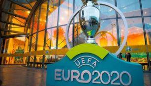 Inglaterra busca la sede única de la Euro 2020