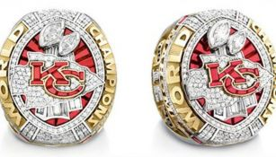 NFL: Anillo de Super Bowl LIV, vendido por más de 70 mil dólares
