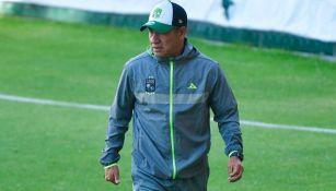 Liga MX: León venció a Leones Negros en partido amistoso