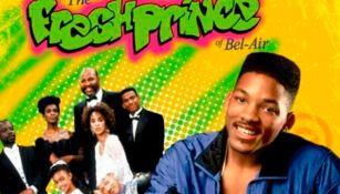 El Príncipe del Rap ya tiene tráiler