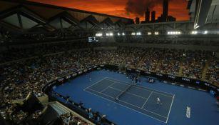 Abierto de Australia, y sus torneos previos, se disputarían en un 'burbuja' en Melbourne