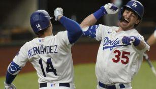 Dodgers ganó la Serie Mundial