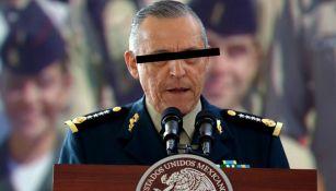 Salvador Cienfuegos: Gobierno de EE.UU. retirará cargos contra el general mexicano