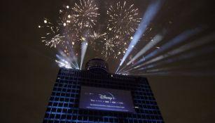 El WTC con la llegada de Disney Plus