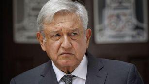 Lopez Obrador, en conferencia