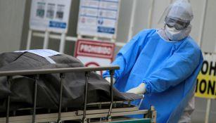 México alcanzó un millón 15 mil 71 infectados de coronavirus; muertes ascienden a 99 mil 528