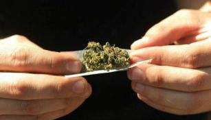 Uso de marihuana