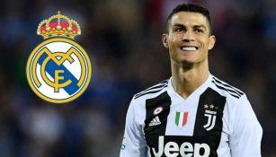 CR7 podría volver al Madrid