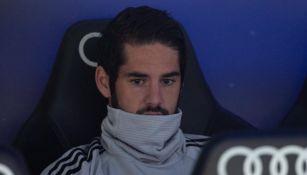 Isco podría dejar al Real Madrid en enero
