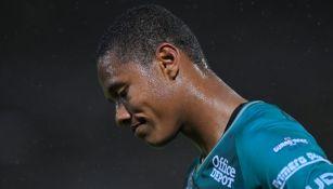 Yairo Moreno se perderá el inicio de la Liguilla