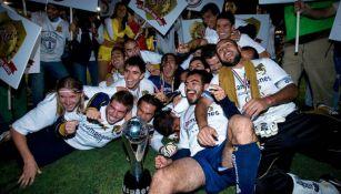 Pumas Campeón 2009