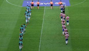 Liguilla Guardianes 2020: Chivas vs León, duelo definido en Semifinales