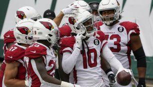 NFL: Cardinals, a mantener vivas esperanzas de Playoff ante Rams