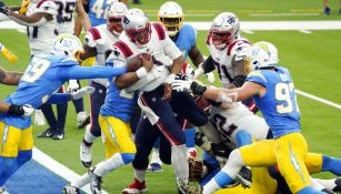 NFL: Patriots propinó peor derrota en su historia a Chargers