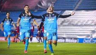 Tampico Madero, Campeón de la Liga de Expansión